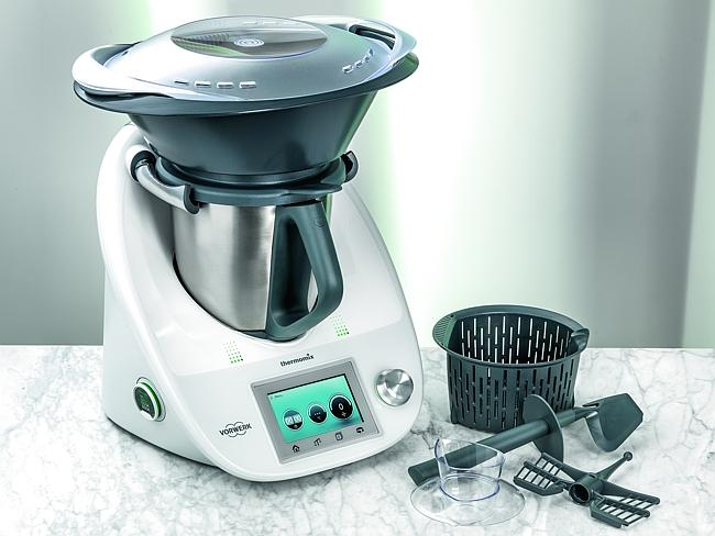 robot thermomix vorwerk. Black Bedroom Furniture Sets. Home Design Ideas