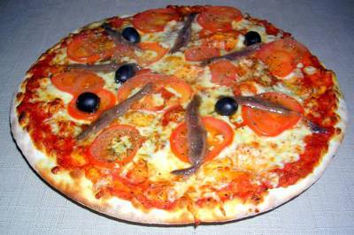 pizza napolitaine recette pizza napolitaine p 226 te 224 pizza